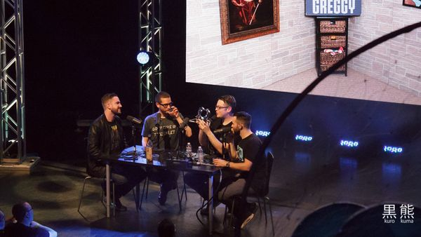 More KFL2 Pictures (Round 2)