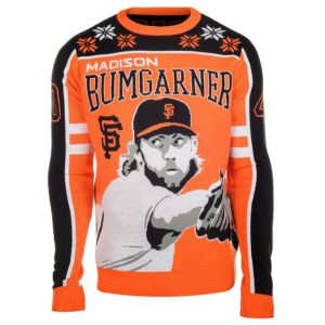 Bumgarner Ugly Sweater