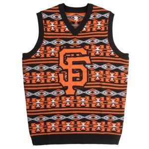 SF Giants Ugly Vest