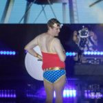 Greg Miller aka Wonder Woman